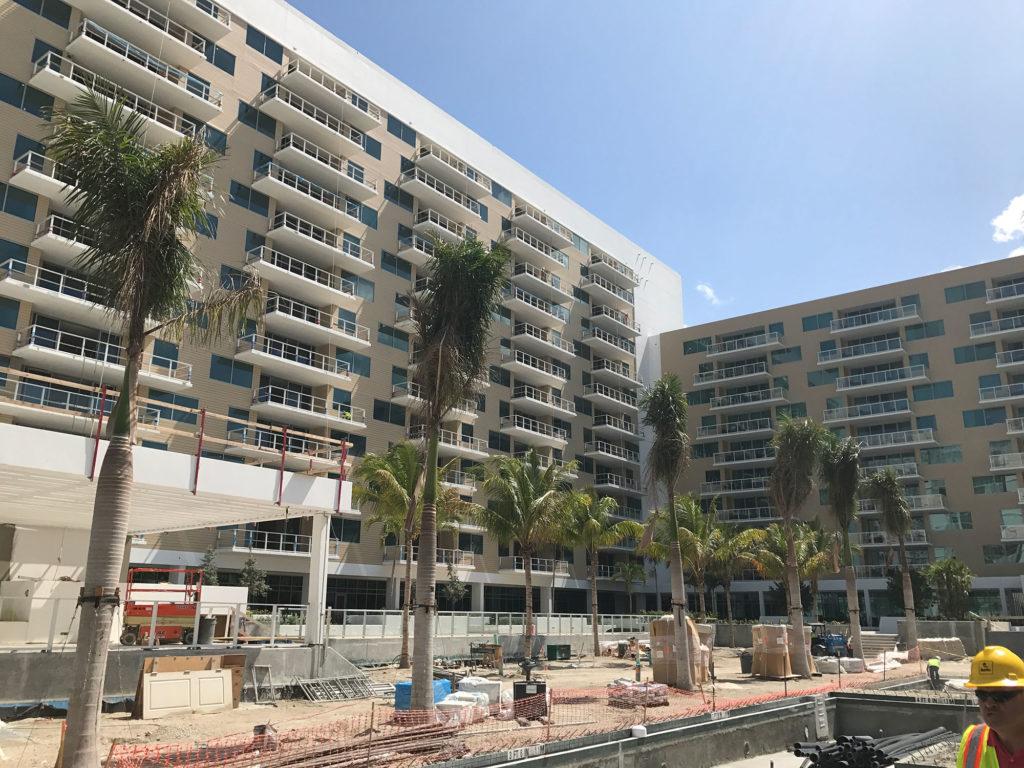 Marriot Vacation Club Marco Island Florida